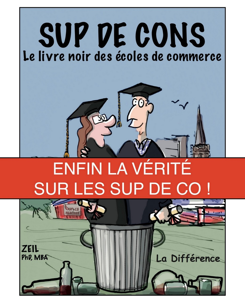 Écoles de commerce : un business
