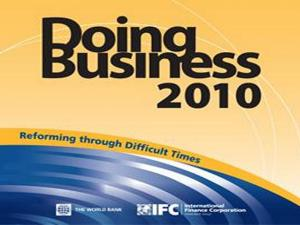 A propos de l'IDH et de Doing Business