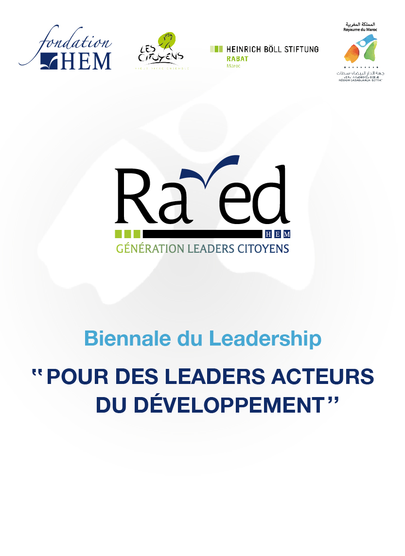La biennale du leadership