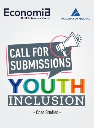 Call for submissions : Youth inclusion